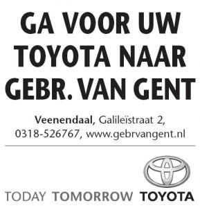 Gebr. van Gent - Veenendaal